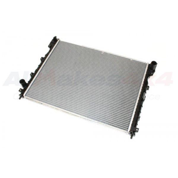 Radiator Assembly - PCC000321G