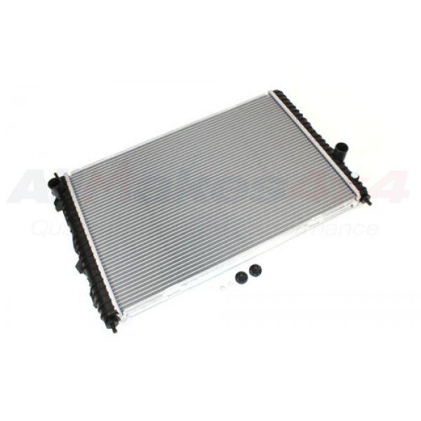 Radiator Assembly - PCC000650G