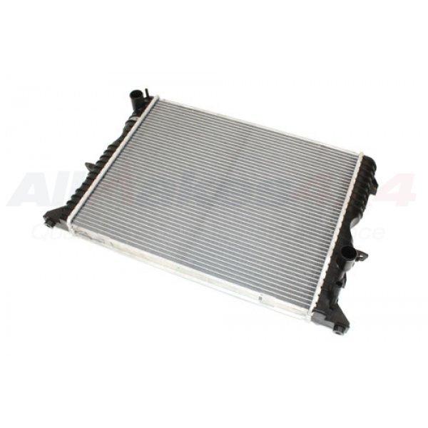 Radiator Assembly - PCC001020