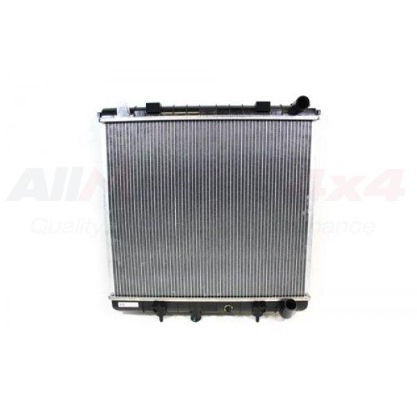 Radiator Assembly - PCC106850