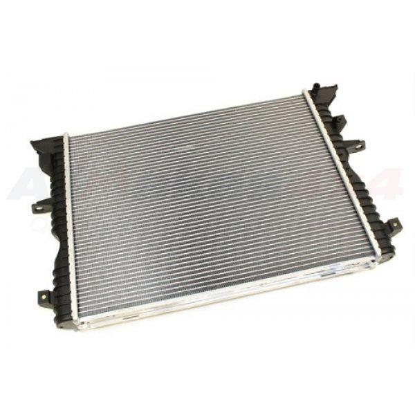 Radiator Assembly - PDK000100