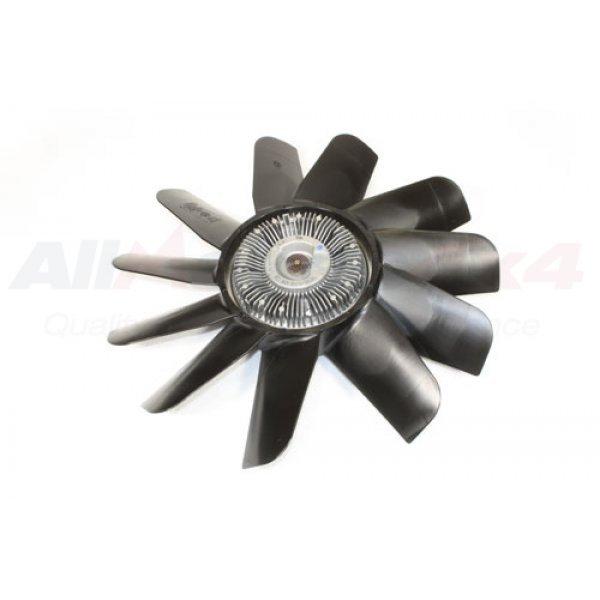 Fan Assembly - PGG500340G
