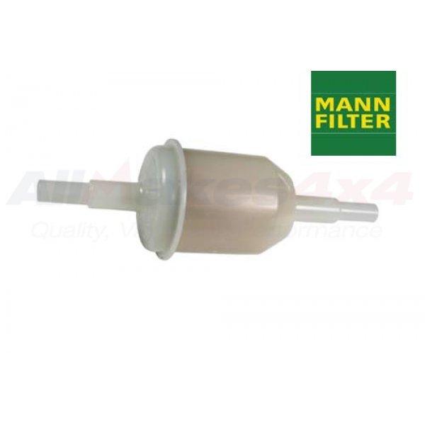 Turbocharger Air Filter - PHB000450G