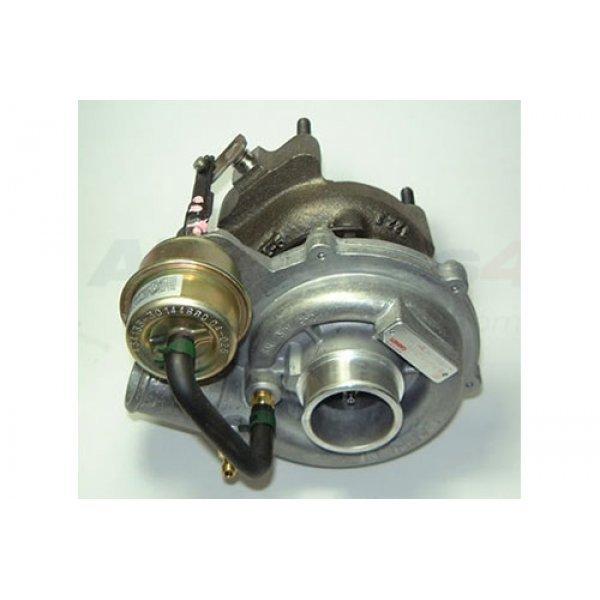 Turbocharger - PMF100490