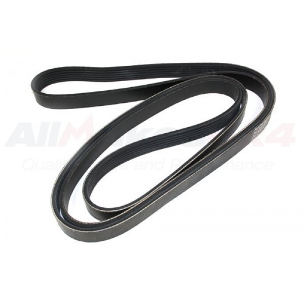 Primary Drive Belt - PQR500330GEN