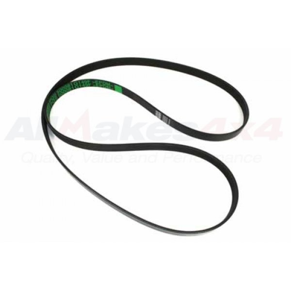 Serpentine Belt - PQS500081
