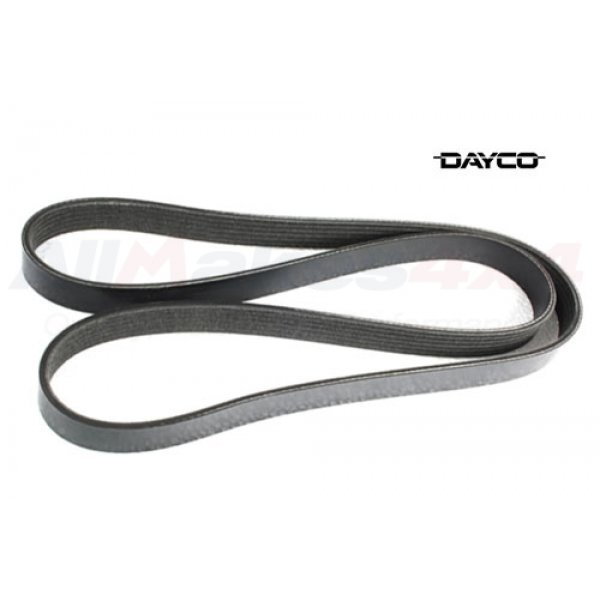 Secondary Drive Belt - PQS500460