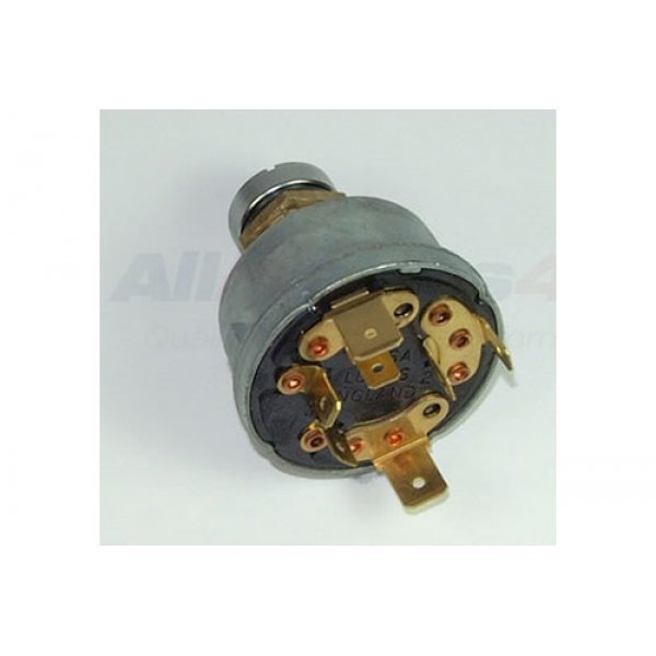 Ignition Switch - PRC2734