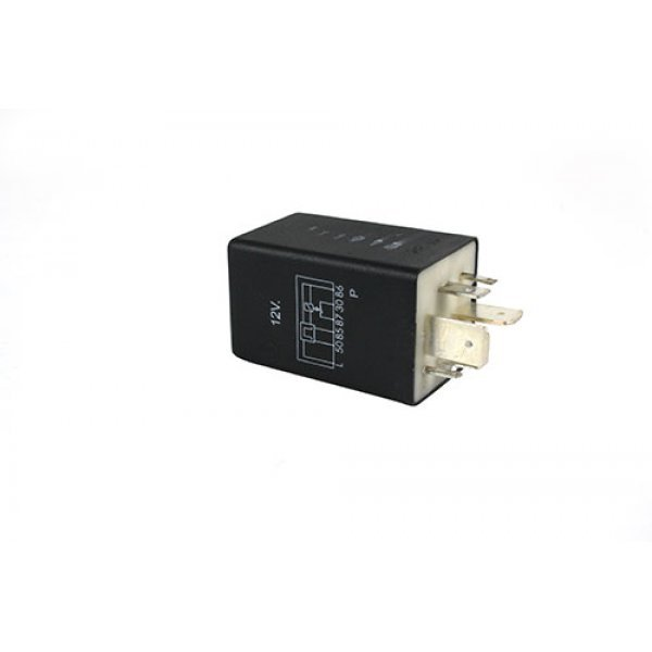Glow Plug Timer - PRC6913
