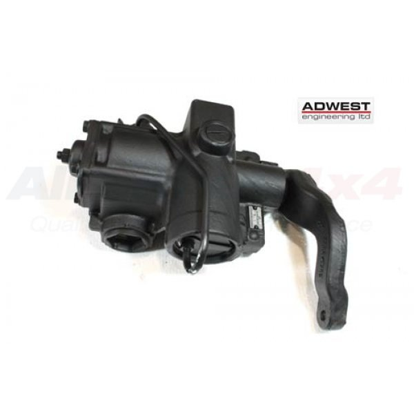 Steering Box Assembly - QAF000010