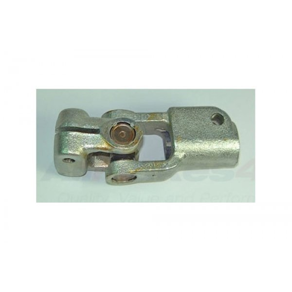 Lower Steering Shaft Bottom Joint - QLE500020