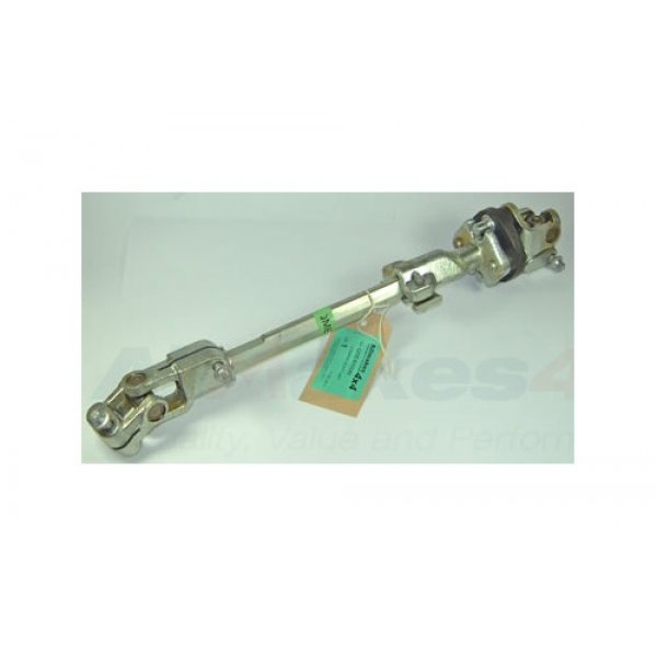 Lower Steering Shaft Assembly - QME500040