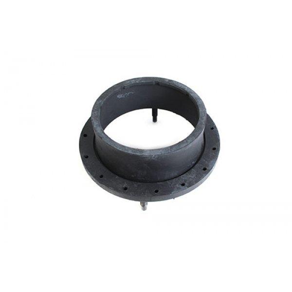 Spring Turret Ring - RBC100111