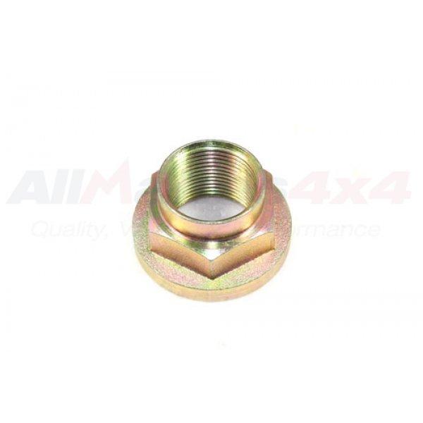 Axle End Nut - RFD500020