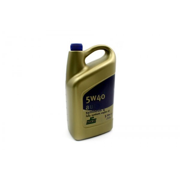 OIL - SYNTHESIS 4 AUTO 5W-40 - 5LTR - RO5405L