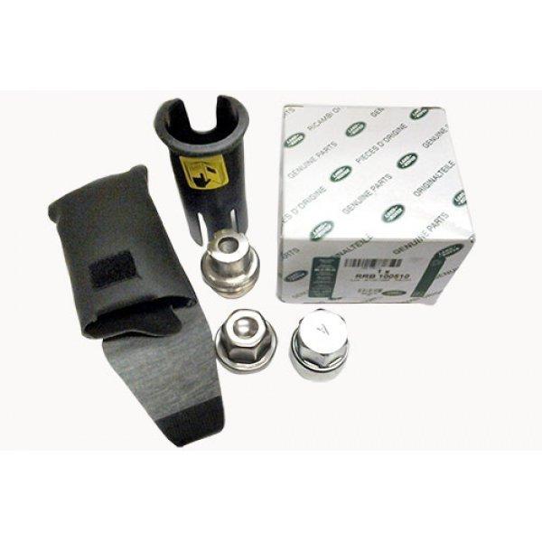 Wheel Locknut Kit - RRB100510GEN