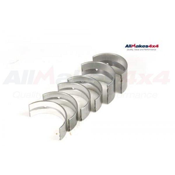 Main Crankshaft Bearing Set - RTC172930