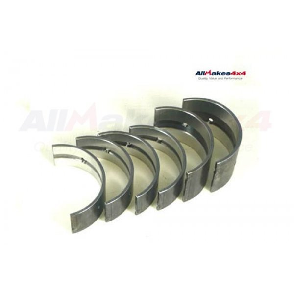 Main Crankshaft Bearing Set - RTC172940