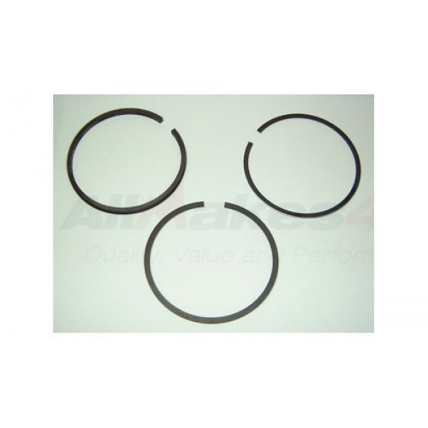 Ring Set - RTC2408G