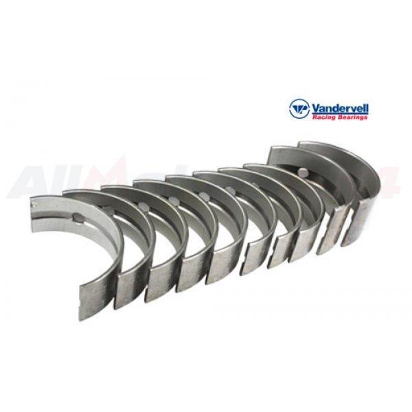 Main Crankshaft Bearing Set - RTC262620