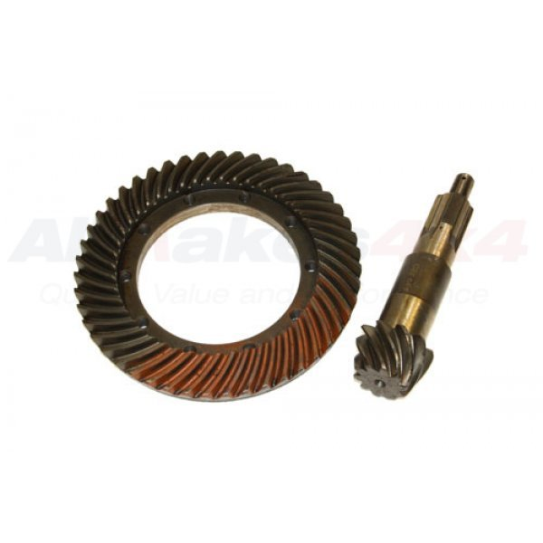 Crown Wheel and Pinion - RTC2990