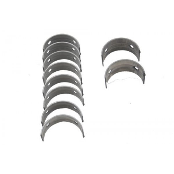 Main Crankshaft Bearing Set Standard Lead Copper - RTC2992