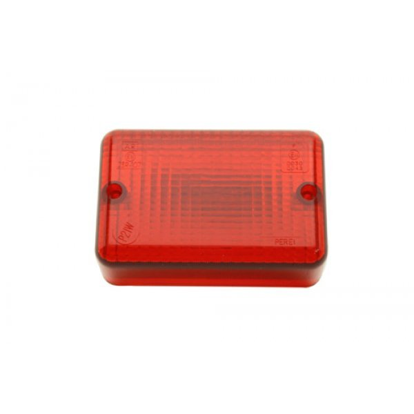Rear Fog Lamp Lens - RTC4183G