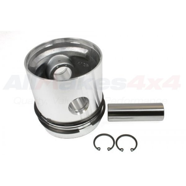 Piston and Rings Assembly - RTC418820
