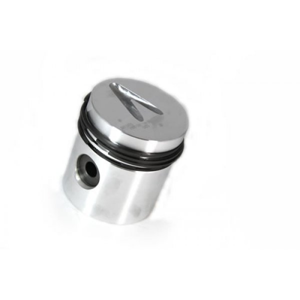 Piston and Rings Assembly - RTC419120