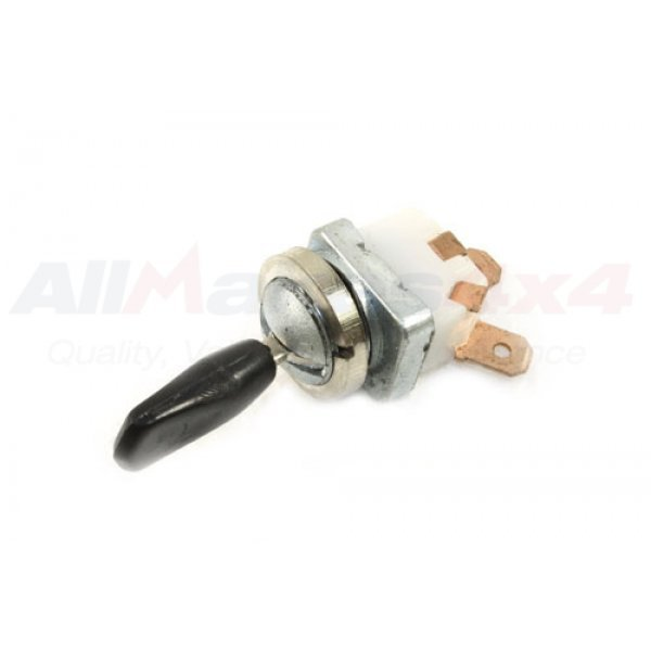 Auxiliary Lamp Switch - RTC430
