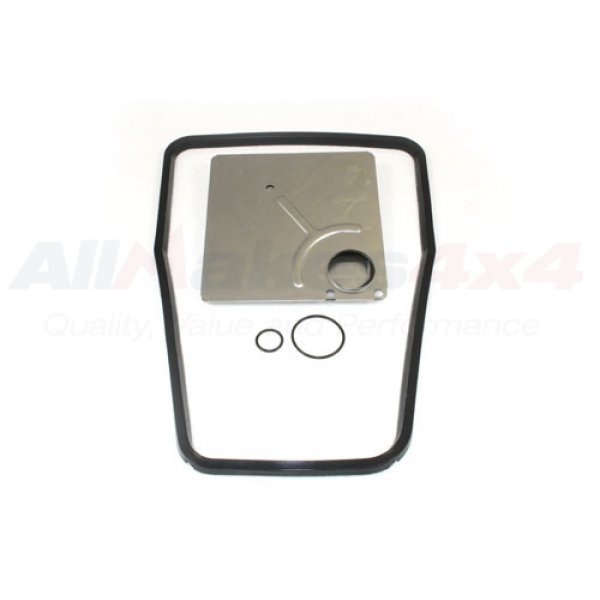 Automaatbak filter en afdichtingen ZF 4-bak