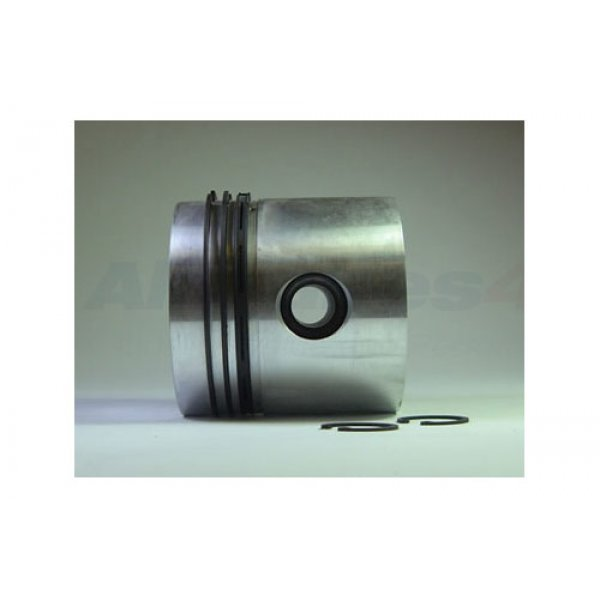 Piston and Rings Assembly - RTC4734S