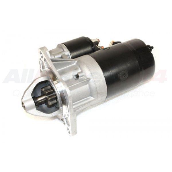 Starter Motor - RTC5232