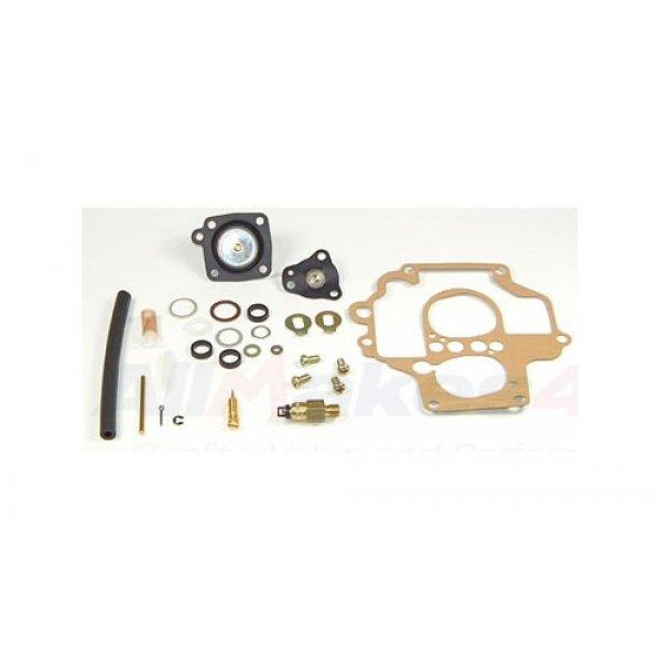 Carburetter Overhaul Kit - RTC5863