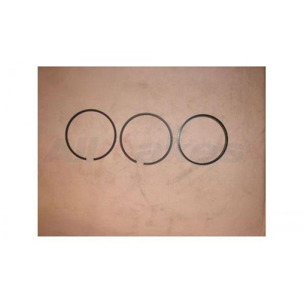 Ring Set - RTC6066SG