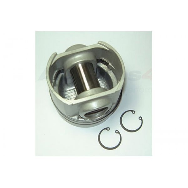 Piston and Rings Assembly - RTC644220