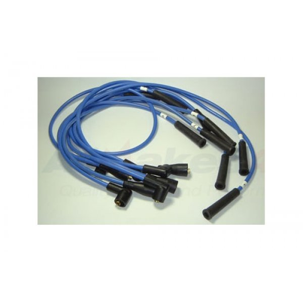 Ignition Lead Set - RTC6551