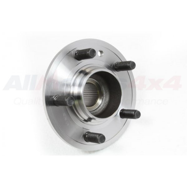 Rear Hub Assembly excludes Bearing - RUC500120