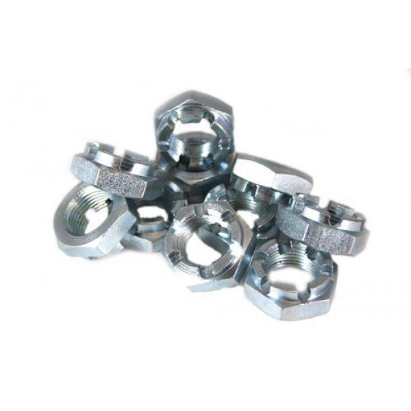 Ball Joint Bush Nut - RYH501090