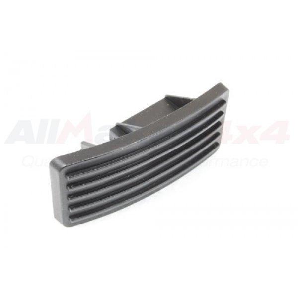 Accelerator Pedal Pad - SAD000010PMA