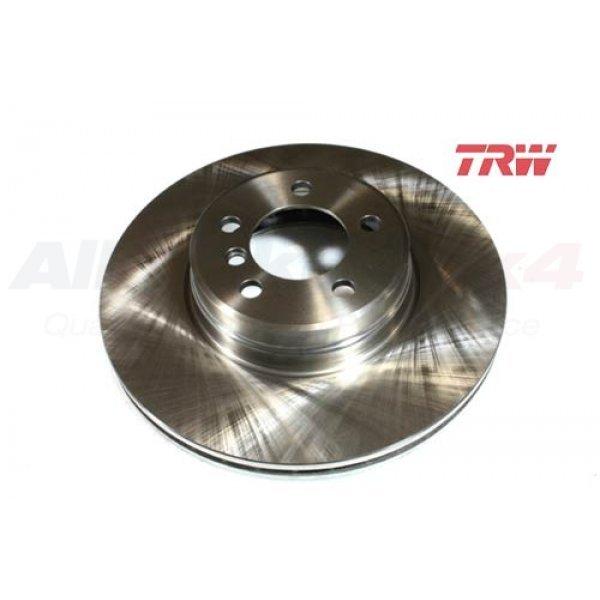 Front Brake Disc - SDB000201G