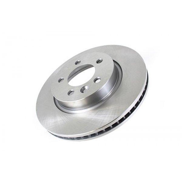 Front Brake Disc - SDB000604