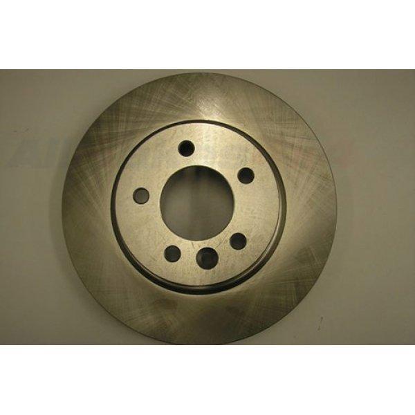 Front Brake Disc - SDB000604G