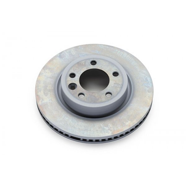 Front Brake Disc - SDB000604GEN