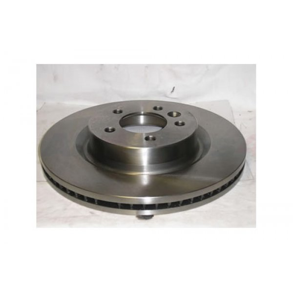 Front Brake Disc - SDB000614