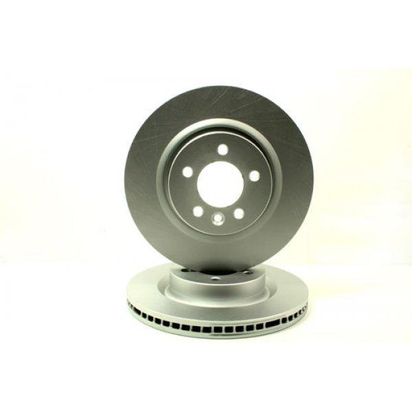 Front Brake Disc - SDB000614F