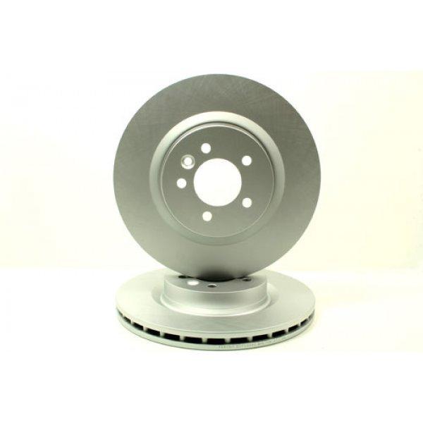 Front Brake Disc - SDB000624F