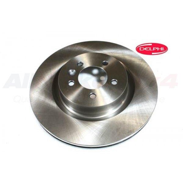Front Brake Disc - SDB000624G