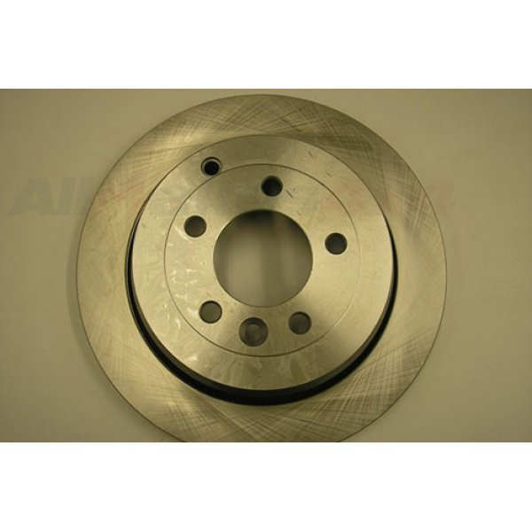 Rear Brake Disc - SDB000636G