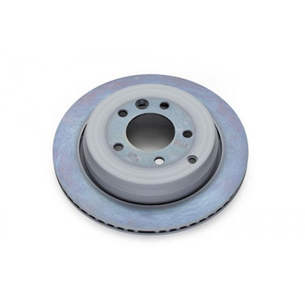 Rear Brake Disc - SDB000636GEN